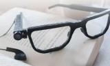 Kacamata pintar/ilustrasi
