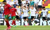 Babak I, Dua Gol Bunuh Diri Bawa Jerman Ungguli Portugal