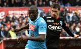 Jurus Liverpool Dapatkan Tandatangan Kalidou Koulibaly