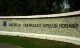 Kampus Institut Teknologi Sepuluh Nopember--ITS--, Surabaya