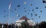 Kampus IPB University, Bogor.