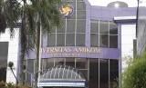Kampus Universitas Amikom Yogyakarta.