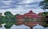 Kampus Universitas Indonesia (UI)