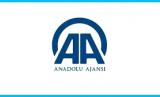 Kantor berita Anadolu Agency