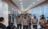Tiga Jenderal Polisi Antar Makalah Cakapolri Listyo