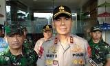 Kapolda Jabar Irjen Pol Rudy Sufahriadi