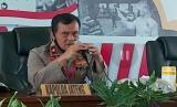 Kapolda Jawa Tengah, Brigjen Pol Ahmad Luthfi