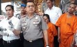Kapolresta Denpasar, Kombes Pol Hadi Purnomo