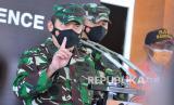TNI Terima Tawaran Bantuan dari Jerman, Turki, Hingga Rusia