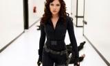 Karakter Black Widow yang diperankan Scarlett Johansson