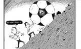 Karikatur PSSI