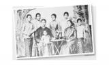 Kartini dan keluarganya
