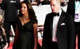 Kate Middleton dan Pangeran William.
