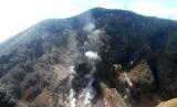 Kawah Gunung Agung