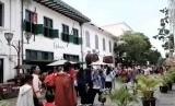 Kawasan kuliner Kota Tua, Jakarta