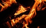 Komplek Asrama TNI AD di Jayapura Terbakar