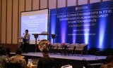 Kegiatan capacity building yang dilaksanakan Kantor Perwakilan Bank Indonesia (BI) DIY untuk pencegahan Tindak Pidana Pencucian Uang (TPPU) dan Tindak Pidana Pendanaan Terorisme (TPPT).