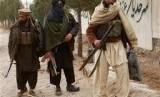 Kelompok Taliban.