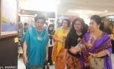 Kementerian Koperasi dan UKM mengapresiasi gelaran festival seni dan bazar yang dihelat Mitra Seni Indonesia (MSI)