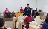 Kementerian Pendidikan Malaysia mengundang Ridwan Hasan Saputra (RHS) untuk menjadi pelatih pada forum Pelatihan Guru di Malaysia.