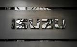 Isuzu (Ilustrasi)