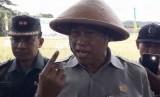 Kepala Badan Penyuluhan dan Pengembangan Sumber Daya Manusia Pertanian (PPSDMP) Kementan, Momon Rusmono