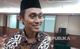 Kepala Balai Litbang Jakarta, M Adlin Sila.