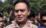 Kepala Bidang Penerangan Masyarakat (Karo Penmas) Mabes Polri Brigjen Mohammad Iqbal