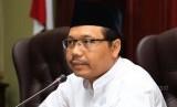Plt Kabiro Humas Kemenag Ali Rokhmad menyebut Menag ke Saudi untuk membahas nota kesepahaman haji.