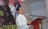 Kepala BNPT, Suhardi Alius.