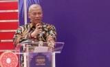 Kepala Dinas Koperasi, Usaha Kecil Menengah, dan Perdagangan DKI Jakarta, Adi Ariantara