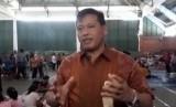 Kepala Dinas Pemberdayaan Masyarakat dan Desa Kota Denpasar, Ida Bagus Alit Wiradana