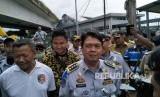 Kepala Dinas Perhubungan dan Transportasi DKI Jakarta, Andri Yansyah.