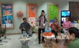 Kepala DPMPTSP Provinsi DKI Jakarta, Edy Junaedi