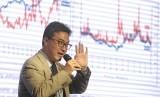 Kepala Eksekutif Lembaga Penjamin Simpanan (LPS) Fauzi Ichsan.