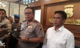 Kepala Kepolisian Daerah Jawa Timur Irjen Pol Luki Hermawan menyebut senjata rakitan dari Lumajang dijual ke 18 provinsi di Indonesia. Foto Luki Hermawan (ilustrasi)