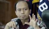 Kepala Pusat Data, Informasi, dan Hubungan Masyarakat BNPB, Sutopo Purwo Nugroho