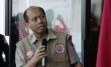 Kepala Pusat Data, Informasi dan Humas Badan Nasional Penanggulangan Bencana (BNPB), Sutopo Purwo Nughroho