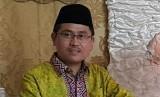 Kepala Pusat Informasi dan Humas Kemenag Mastuki HS