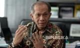 Kepala Pusat Kesehatan Haji Kemenkes Eka Jusup Singka