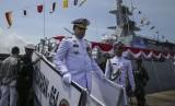 Kepala Staf Angkatan Laut (Kasal) Laksamana TNI Ade Supandi
