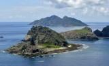 Kepulauan kecil di kawasan Laut China Selatan daerah ini sudah lama menjadi sumber konflik antarsejumlah negara di Asia.