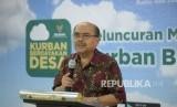 Ketua BAZNAS Bambang Sudibyo