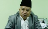 Ketua Bidang Hubungan Luar Negeri Majelis Ulama Indonesia, Muhyiddin Junaidi