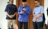 Pembelaan Seorang Amien untuk Prabowo