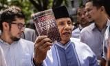 Amien Bawa Buku 'Jokowi People Power', Ini Kata Pengacara
