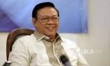 Ketua Dewan Pakar Partai Golkar, Agung Laksono.