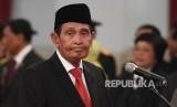 Polemik TWK, Dewas: Pimpinan KPK Tak Langgar Etik