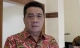 Ketua Dewan Pimpinan Pusat (DPP) Partai Gerindra Riza Patria