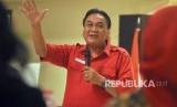 Ketua DPD PDIP Jawa Tengah Bambang Wuryanto